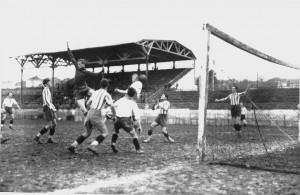 stadion sk jugoslavija 300x195 Istorija FK Crvena zvezda o kojoj se (ne)priča