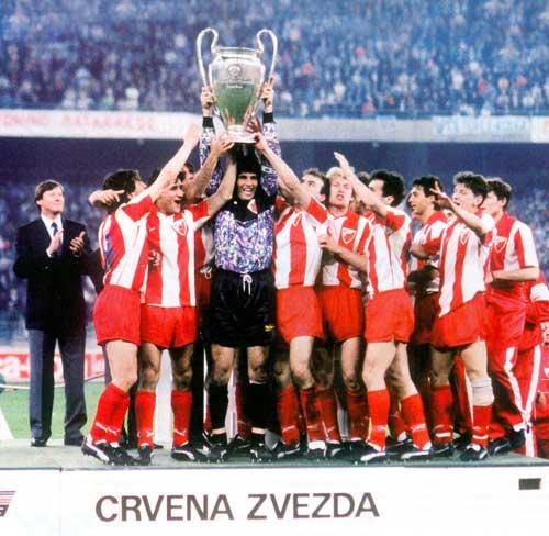 29.05.1991 Nismo mi bili evropski šampioni, nego smo mi evropski šampioni   zauvek!
