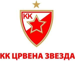 Историја Кк Црвена звезда грб
