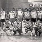 Историја КК Црвена звезда тим 60их