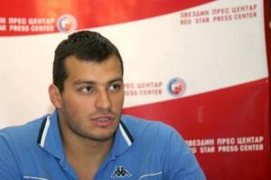 Marko Avramović