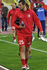 Danijel Mihajlović
