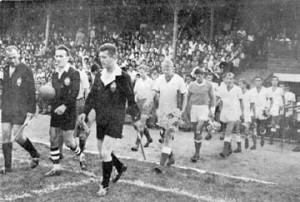 Sloboda Užice - Crvena zvezda 1962. godina