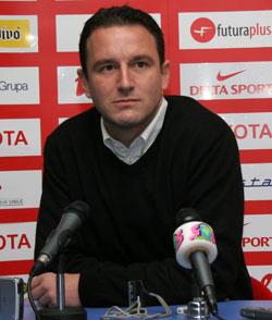 kznvoshavelja MCZ intervju: Aleksandar Saša Janković