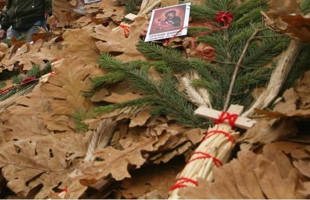 Моја Божићна честитка Вама - Moja Crvena Zvezda