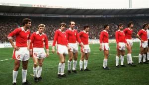 Finalisti Kupa Uefa 1979. godine, fudbaleri Crvene zvezde