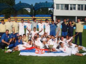 turnir 300x225 Lešnjak poveo petoricu Zvezdaša u Ukrajinu