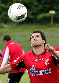Марко Перовић
