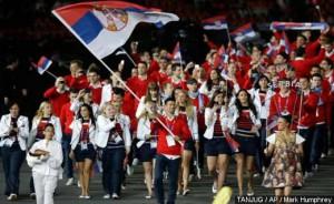 olimpijada srbija defile sportista jpg 520x320 300x184 Олимпијске игре