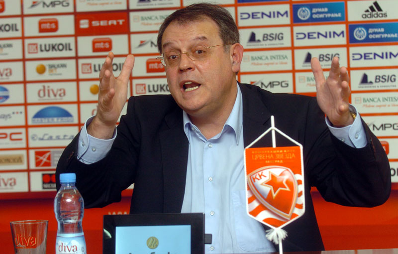 Небојша Човић
