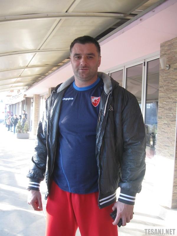 Nenad Perunicic