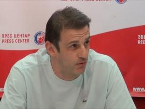 Viktor Jelenic 300x225 Jelenić: Želimo da Zvezda opet bude velika