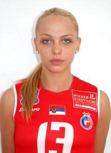 Mina Tomic