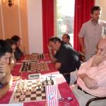 Шахисти десети на првенству Србије