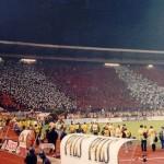 На данашњи дан: Када је Београд дочекао Барселону