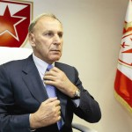 Човић за Новости: Џајић кандидат за председника