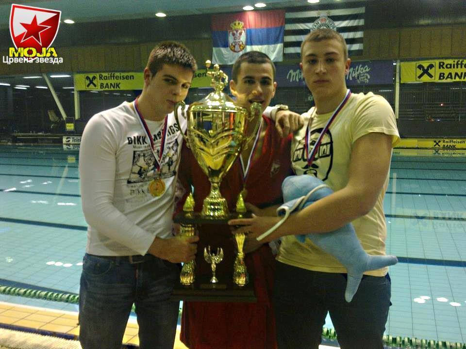 Zvezdina deca ' Balać, Viktor Rašović i Savić