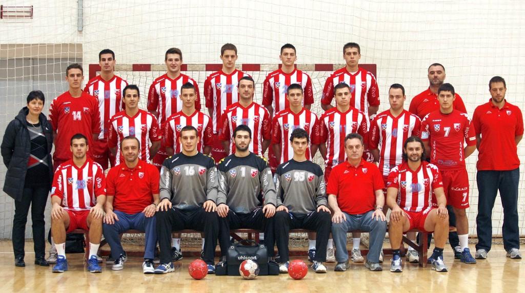 prvi tim