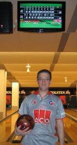Miladin Dabetić, legenda Bouling kluba Crvena zvezda