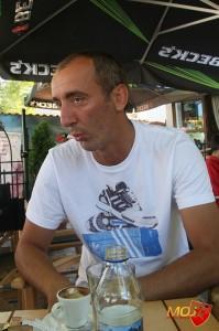 Dragan Mladenović