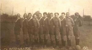 СК Југославија, победник првенства београдског подсавеза 1923. године