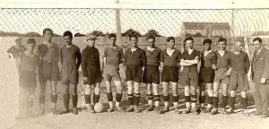 СК Југославија, шампион Југославије 1924. године