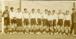 СК Југославија 1928. године