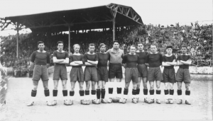 СК Југославија 1932. године