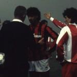 Како је београдска магла спасила велики Милан 1988.
