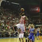 Анализа кошаркашког викенда – Звезда на прагу сензације у Евролиги, рутински у АБА лиги