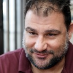 Новогодишњи МЦЗ Интервју: Дејан Савић!