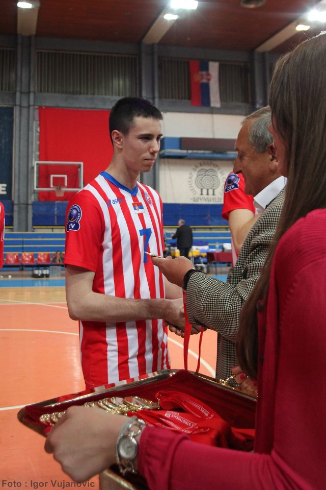 Aleksandar Gmitrović