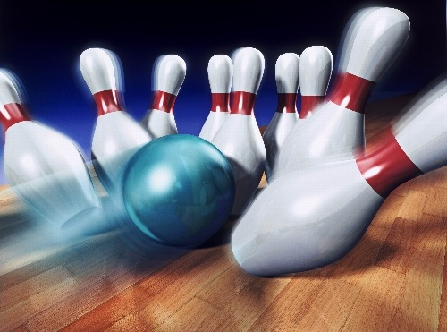 Bowling-slika-strike