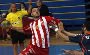Детаљ са утакмице, фото: Бане Т. Стојановић