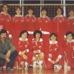 Приче из Спортског друштва Црвена звезда: Женски одбојкашки клуб