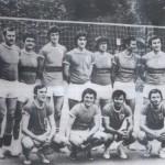 Приче из Спортског друштва Црвена звезда: Mушки одбојкашки клуб