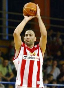 Pero Antic 2