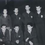 Приче из Спортског друштва Црвена звезда: Рукометни клубови