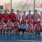 Млади рукометаши настављају са успесима доминацијом у Барселони!