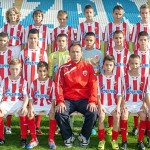 Млађи петлићи победници турнира у Бугарској