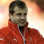 Нова променада на Маракани, Лалатовић потврдио Луковићев повратак