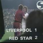 На данашњи дан: Звезда славила у Ливерпулу и променила ток фудбалске историје