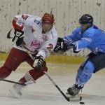 Хокејаши поражени против Тисе Волан