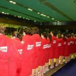 Уралочка сигурна против Звезде на старту Лиге шампиона