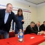 У полуфиналима Купа против Визуре и Војводине