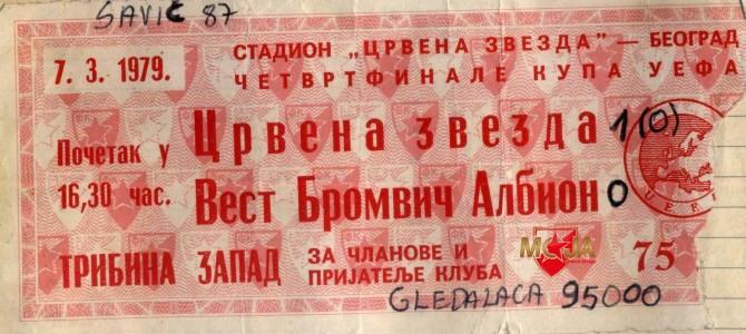 CZ - VBA 1-0 1979