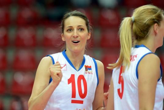 Маја Огњеновић