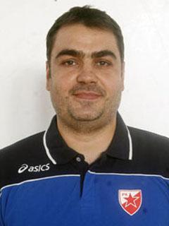 Dejan Zlatanovic (Golman)