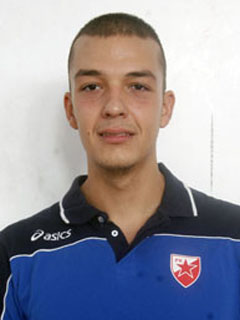 Nemanja Janketic (Golman)