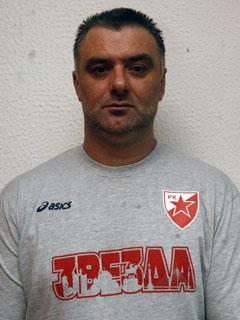 Nenad Perunicic - Trener
